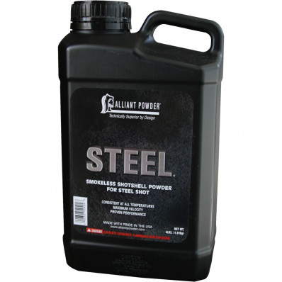 Alliant Steel Shotshell Powder 4 lbs