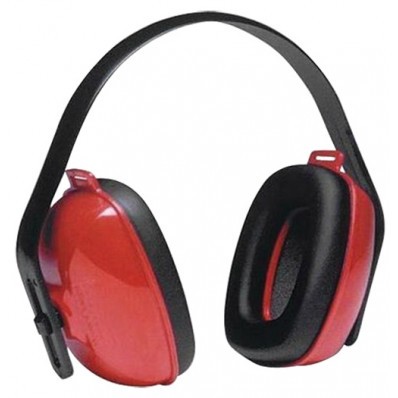 Howard Leight QM-24 DiElectric Multi-Position Earmuffs