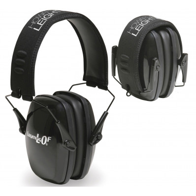 Howard Leight Leightning LOF Super Slimline Earmuff