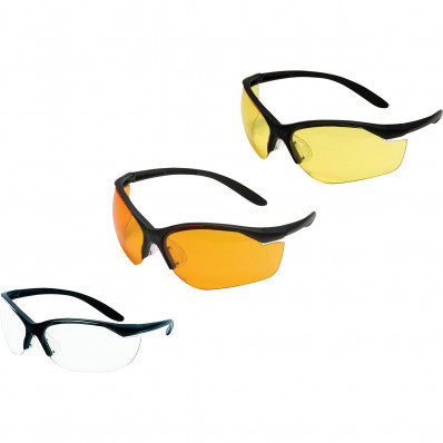 Howard Leight Vapor II Anti-Fog Eyewear