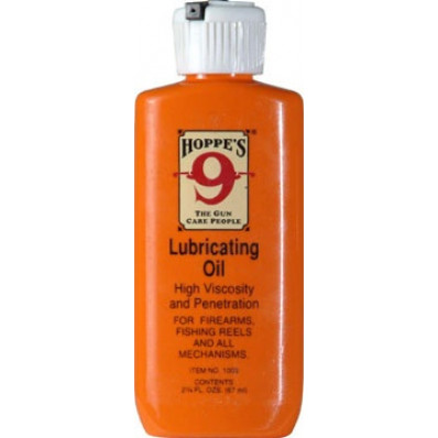 Hoppe's Lubricating Oil