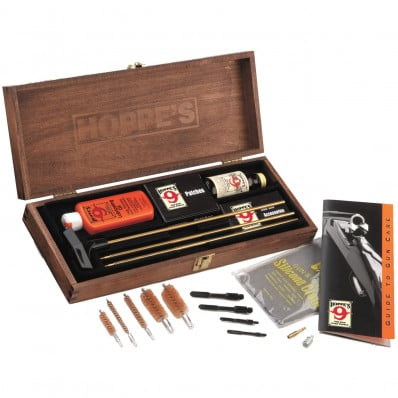 Hoppe's Deluxe Rifle & Shotgun Kit