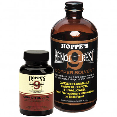 Hoppe's Copper Solvent