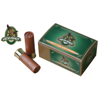 "HEVI-Shot Duck .410 ga 3""  1/2 oz #7 1250 fps - 10/box"