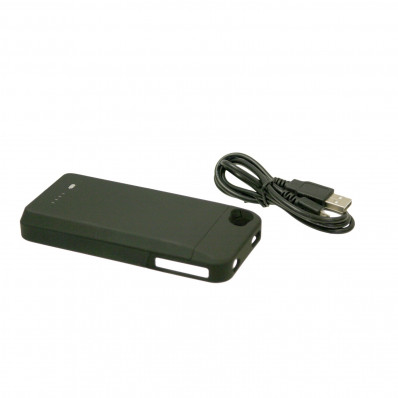 Countryside Trading iPhone 4/4S Battery Extender Case Black