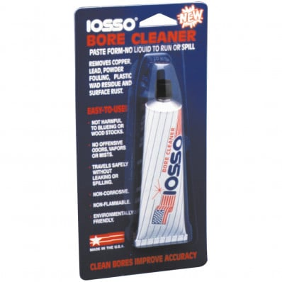Iosso Bore Cleaning Compound Paste