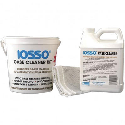 Iosso Case Cleaner