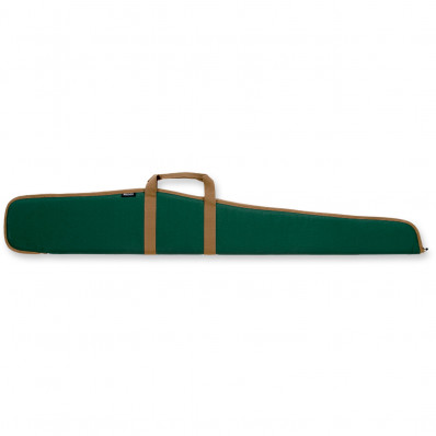"Bulldog 52"" Economy Shotgun Case Green"