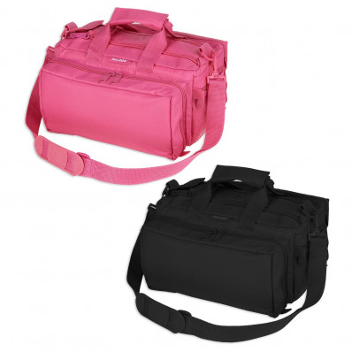 Bulldog Deluxe Range Bag with Strap