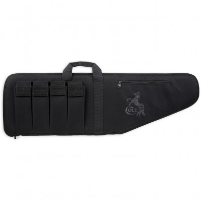 Bulldog Cases Colt Tactical Case