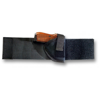 Bulldog Ankle Holster Right Hand for Auto 2.5-3.75