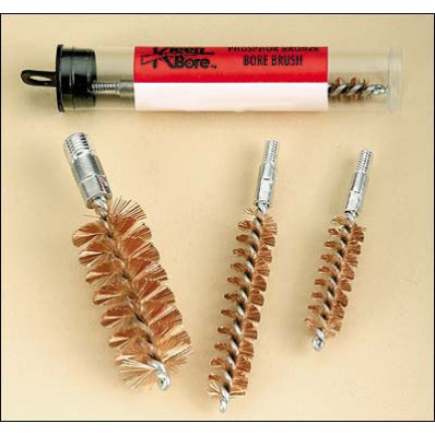 KleenBore Phosphor Bronze Bore Brush - Handgun