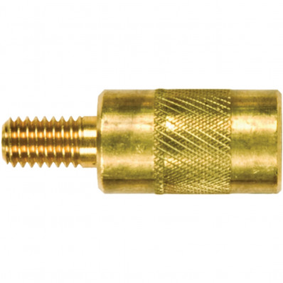 KleenBore Blackpowder Adapter #5/16-27 - Brass