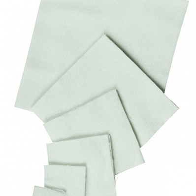 KleenBore SuperShooter Pack Cotton Patches - 3""