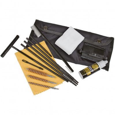 KleenBore All Caliber Handgun/Rifle Field Cleaning Kit
