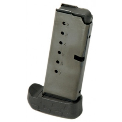 Kel-Tec PF9 Magazine with 1 Round Extension Installed
