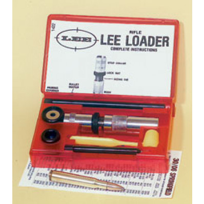 Lee Classic Loader .38 Special