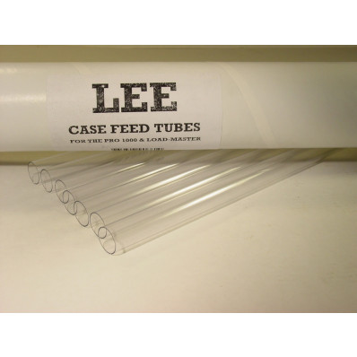 Lee Pro 1000 Case Feeder Tubes