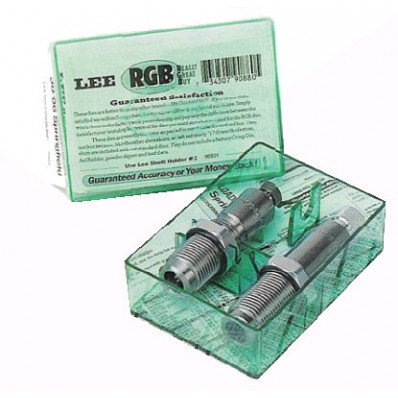 Lee RGB Rifle Die Set .303 British
