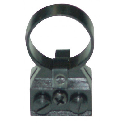 Leatherwood William Malcolm High Front Ring for 6x3/4 Long Malcolm Scope