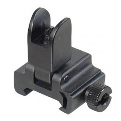 Leapers UTG Model 4 Low-pro Flip-up Front Sight for Handguard
