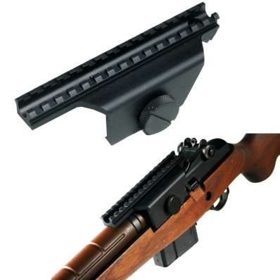 Leapers UTG Gen 4-Point Locking Deluxe M14/M1A Scope Mount
