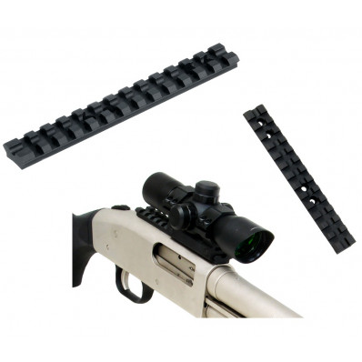 Leapers UTG Mossberg 500 Shotgun Top Rail Mount
