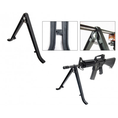 Leaper's Synthetic Clamp-on Bipod