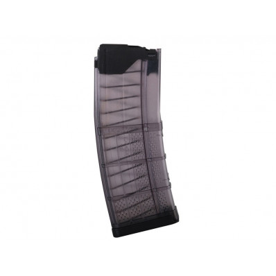 Lancer L5 Advanced Warfighter 30rd Magazine (Translucent Smoke)