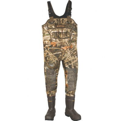 LaCrosse Chest Waders Brush Tuff