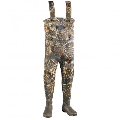 LaCrosse Alpha Northern Flight Waders