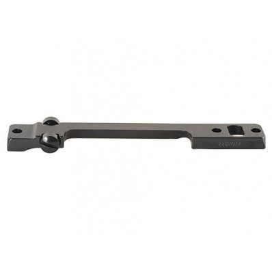 Leupold 1-Piece Steel Standard Base Mauser .95/.98, Gloss