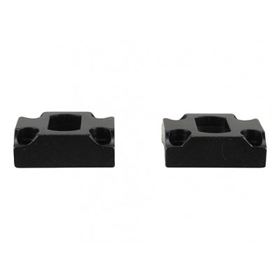 Leupold 2-Piece Dual Dovetail Base - Browning X-Bolt, Gloss