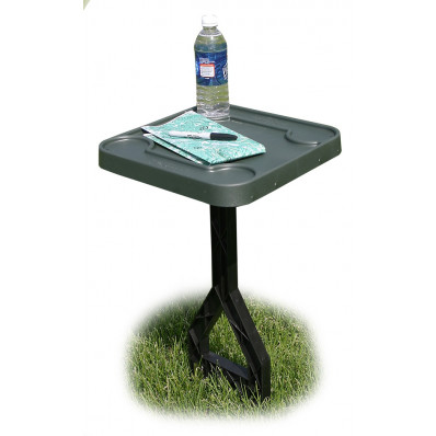 MTM Jammit Outdoor Table Forest Green