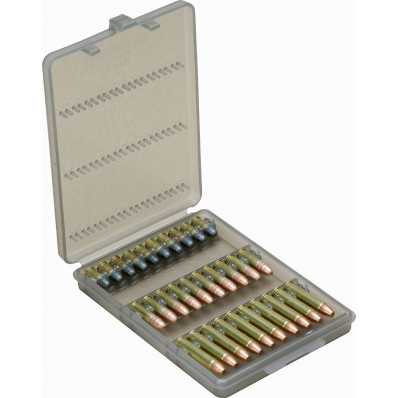 MTM 30 Rounds Case-Gard Ammo Wallet for Long Rifle .22 Mag