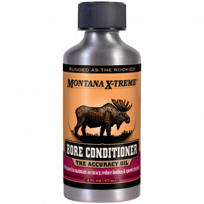 Montana X-Treme Bore Conditioner Oil 6 oz