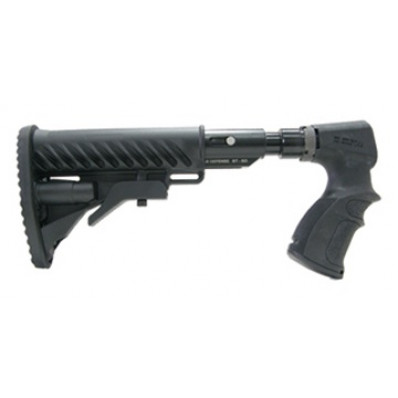 Mako Group Recoil-Reducing Folding Collapsable Buttstock - Remington 870