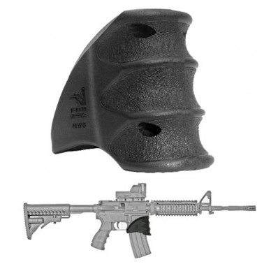 Mako Group Magazine well Grips for AR-15