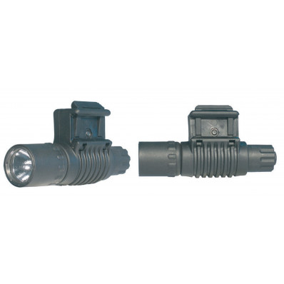 "The Mako Group Tactical Side Mount For 1"" Diameter Flashlights"