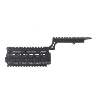 Mako Group AR-15/M16 Integrated Rail System Carry Handle