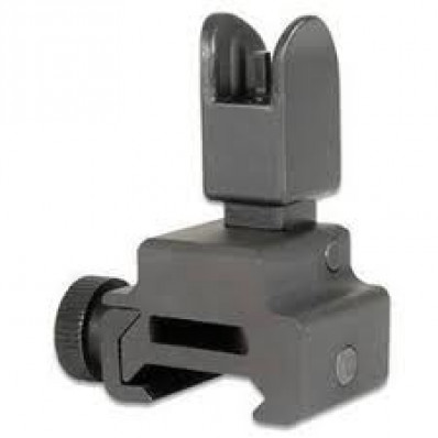 GMG Tactical Front Flip-Up Sight