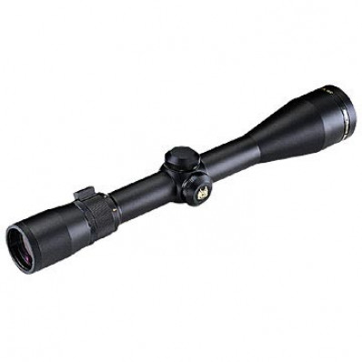 "REFURBISHED Nikon Monarch Rifle Scope - 3-9x40mm  33.8-11.3' 3.6-3.5"" Matte"