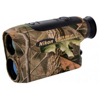 Nikon Refurbished Monarch 800 Laser Rangefinder Camo