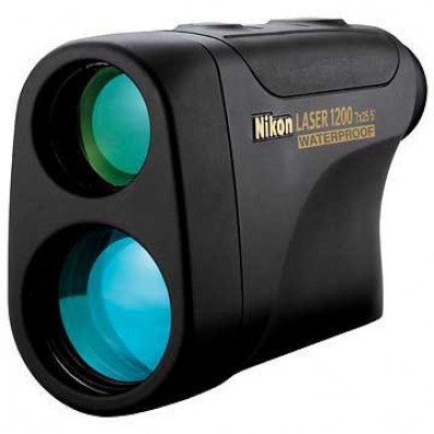 Nikon Refurbished Monarch Gold 12000 Laser Rangefinder