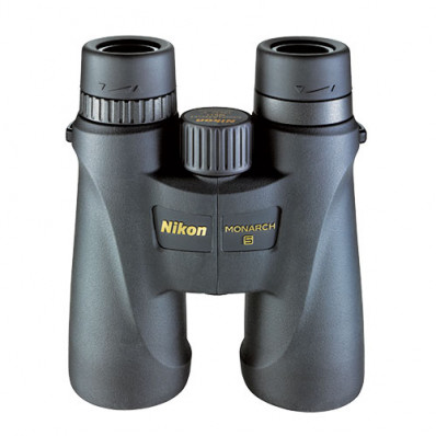 Nikon Monarch 5 Binocular - 12x42mm Matte
