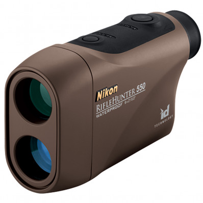 REFURBISHED Nikon Riflehunter 550 Laser Rangefinder