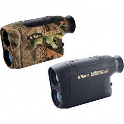 REFURBISHED Nikon Monarch 800 Laser Rangefinder