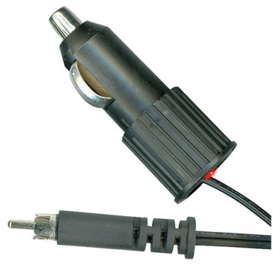 Nite-Lite Battery Auto Charger For Tracker And Nite Sport
