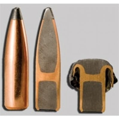 "Nosler Partition Bullets .277 cal .277"" 140 gr SPT  50/ct"