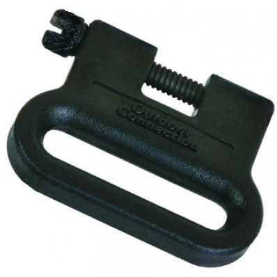 Outdoor Connection The Brute E-Z Detachable Sling Swivel